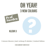 Pre Order - Ps of Sweden Raspberry _