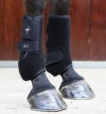 Lemieux Support Boots White_
