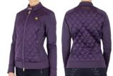 Ps of Sweden Grape vest Zara_