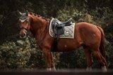 Equestrian Stockholm Golden Olive dressuur _