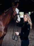 Equestrian Stockholm black gold