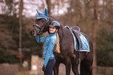 Equestrian stockholm parisian blue