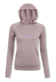Le Mieux luxe hoodie Musk_