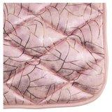 BR zadeldek Rose dressuur Powder Pink_
