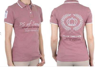 PS of Sweden Audrey Rose