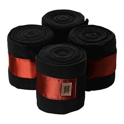 Equito bandages roest goud