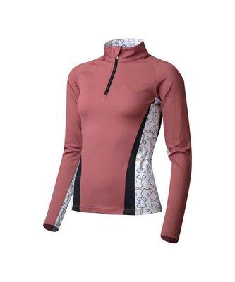 Equito trainingshirt  oud roze