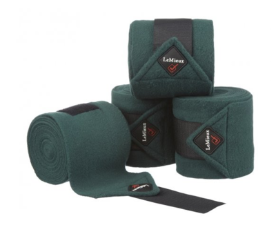 Lemieux Bandages Green