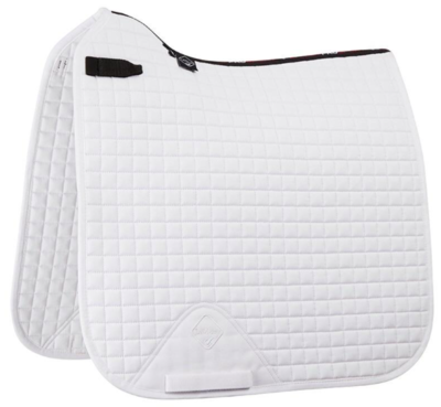 Lemieux Dressage Cotton White