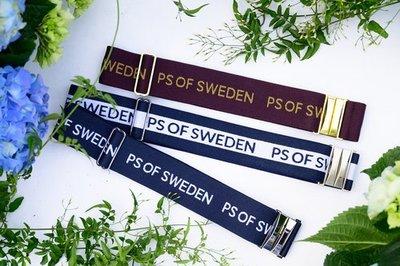Ps of Sweden riem Angel