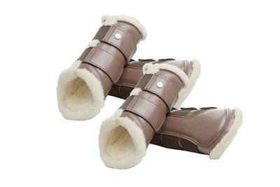 Ps of Sweden Walnut peesbeschermers