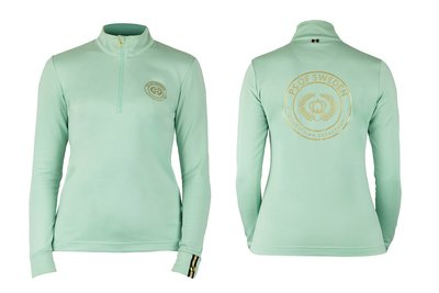 Ps of Sweden Bonnie shirt Mint Green