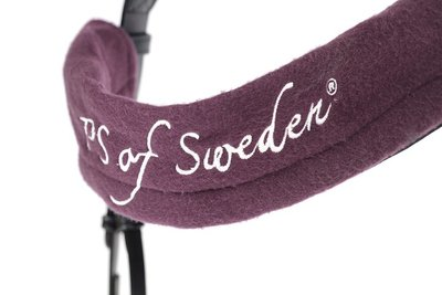 Ps of Sweden frontriem beschermer wine of navy