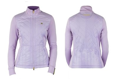 Ps of Sweden Annika jas Soft Lilac