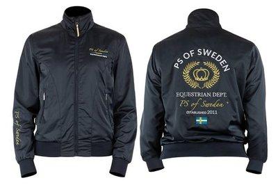 Ps of Sweden Dannie jacket
