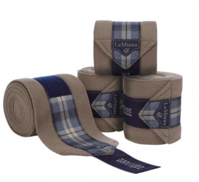 Le Mieux Bandages Heritage Grey Full
