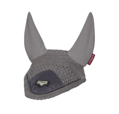 Le Mieux Loire Satin Flyhood Grey Full