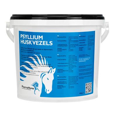 PharmaHorse psyllium 1000 gram