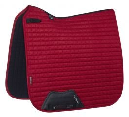 Lemieux Dressage chilli red  full