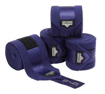 PRE - ORDER Le Mieux Loire  Bandages Ink Blue