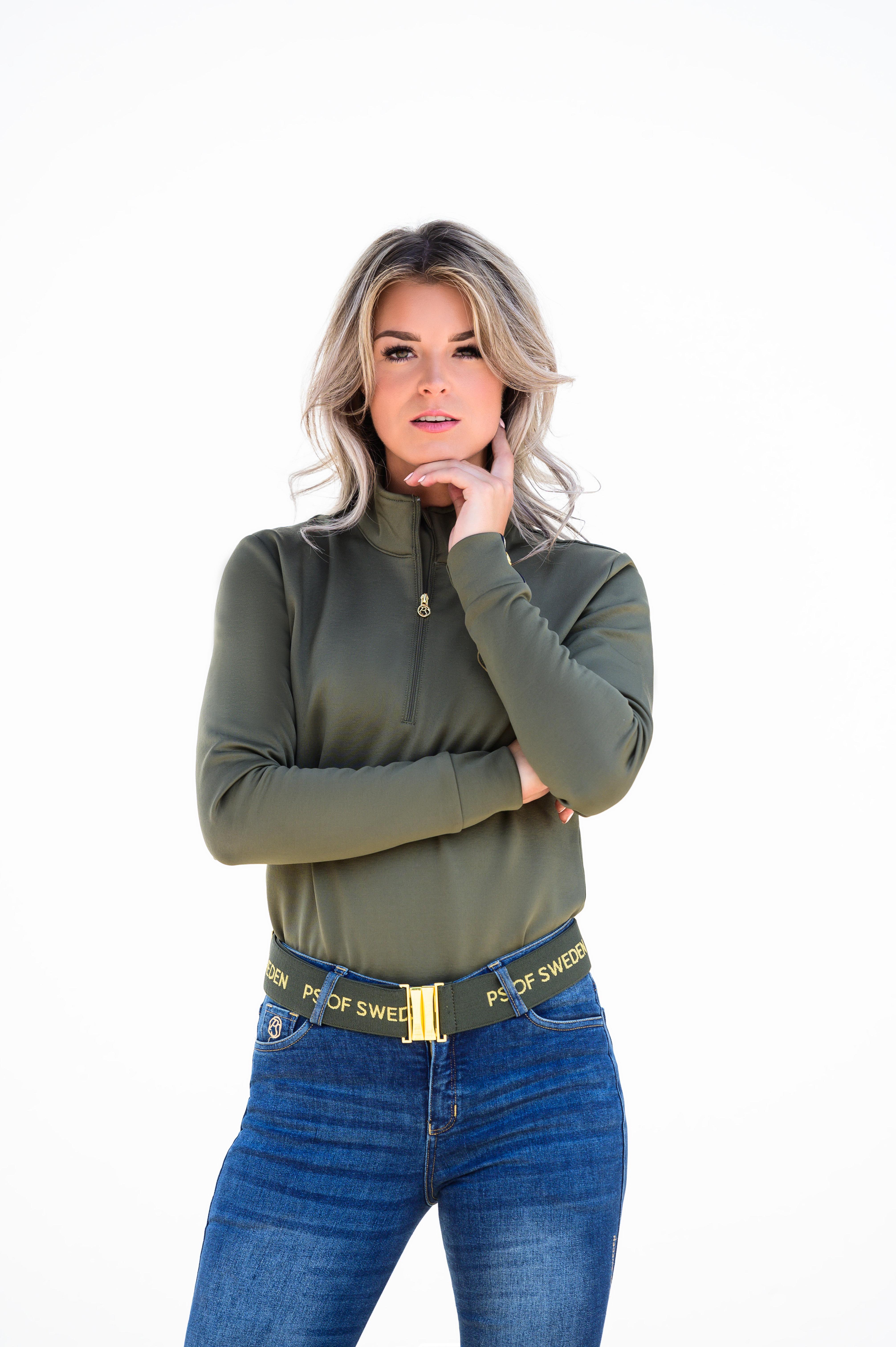 Ps of Sweden shirt Bianca Moss