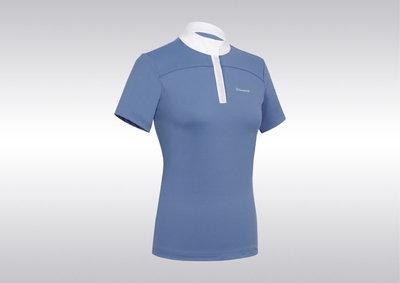 Samshield shirt Jeanne korte mouw