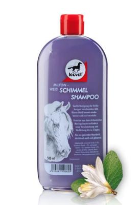 LEOVET milton shampoo schimmels