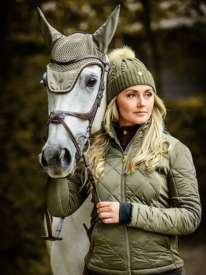 Ps of Sweden Gina jacket Moss
