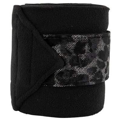 Anky bandages Leopard Zilver  full