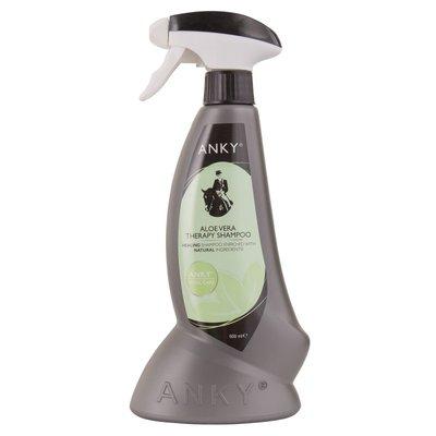 Anky Aloe vera therapy shampoo  500 ml.