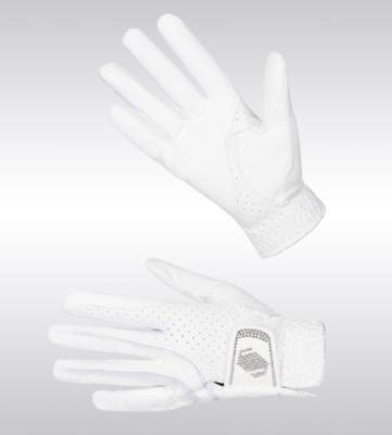 Samshield handschoenen SWAROVSKI wit