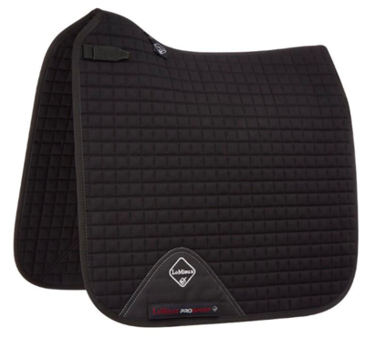 Lemieux Dressage Cotton Black