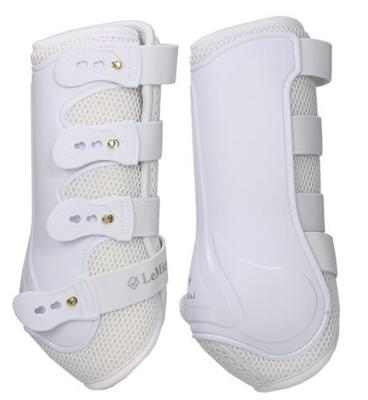 Lemieux Snug Boots Hind