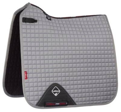 Lemieux Dressage Cotton Grey