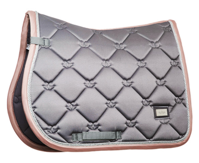 Equestrian Stockholm  Dusty Pink Jump