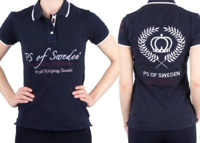 PS of Sweden Audrey Deep Sapphire