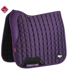 Le Mieux Loire collectie Dressage Blackcurrant