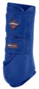 Lemieux Support Boots Blue