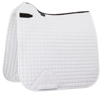 Lemieux Dressage Cotton White