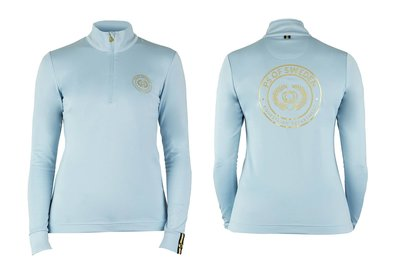 Ps of Sweden Bonnie shirt Sky Blue