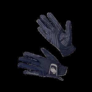 Samshield handschoenen SWAROVSKI blue