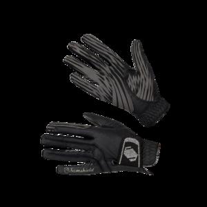 Samshield handschoenen SWAROVSKI black